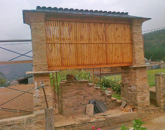 Foto 17 de Empresas de construcción en Lourenzá | Construcciones Augacons, S.L.L.