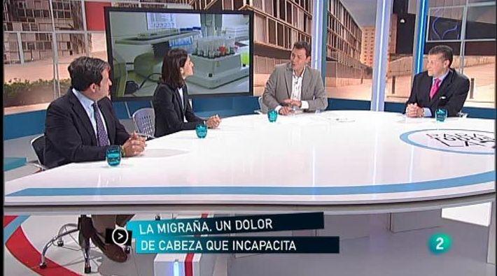 Foto 6 de Médicos especialistas Neurología en Valencia | Lainez Andrés, J.M