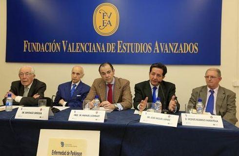 Foto 3 de Médicos especialistas Neurología en Valencia | Lainez Andrés, J.M