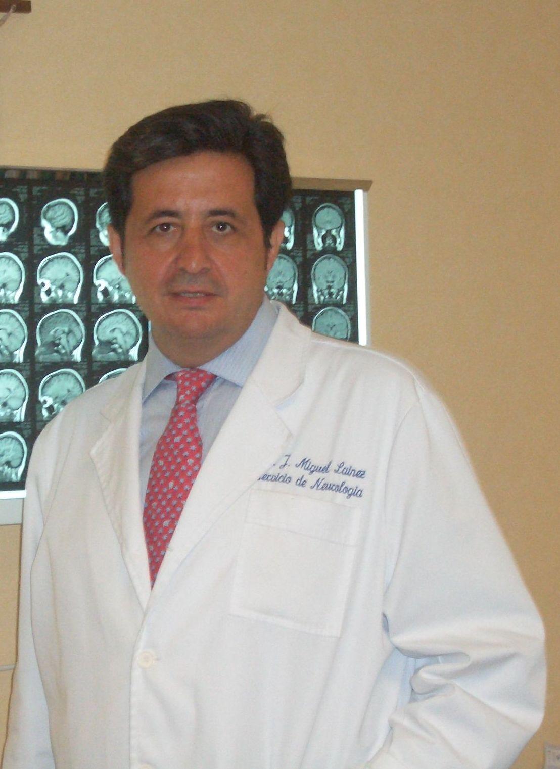Foto 2 de Médicos especialistas Neurología en Valencia | Lainez Andrés, J.M