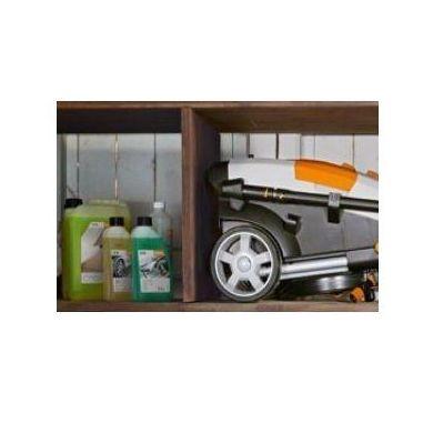 Productos de limpieza para hidrolimpiadoras: Servicios de Maquinaria Gallardo Rubio