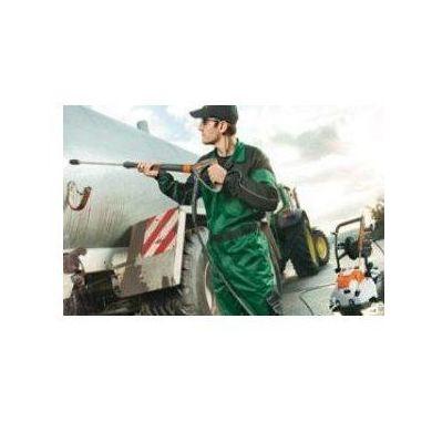 Hidrolimpiadoras gama profesional: Servicios de Maquinaria Gallardo Rubio