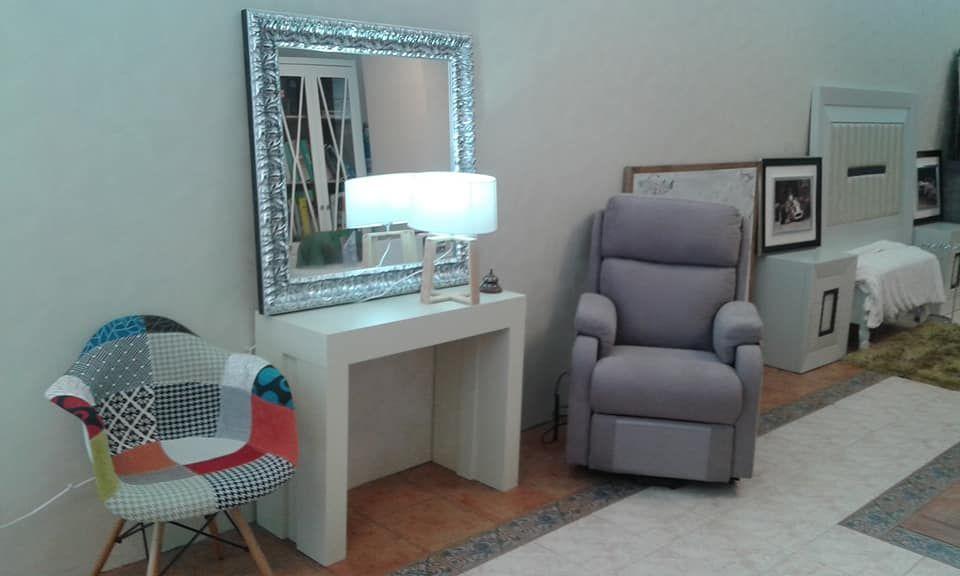 Tiendas de muebles Bizkaia