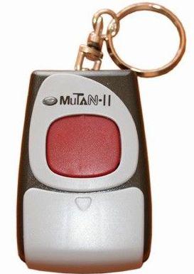 Emisor MUTANCODE N1: Trabajos de R.F.C. Puertas Automáticas