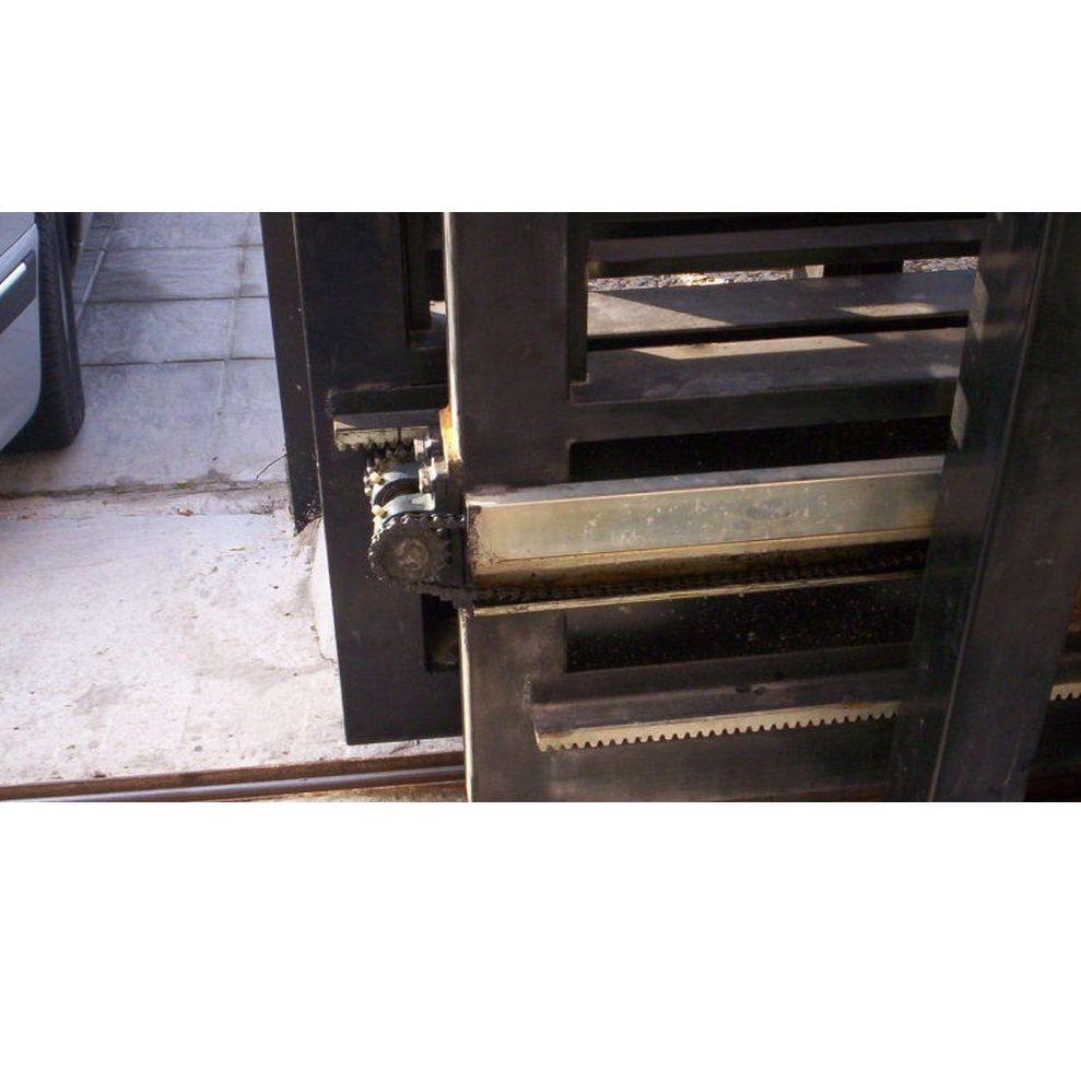 Puertas correderas: Trabajos de R.F.C. Puertas Automáticas