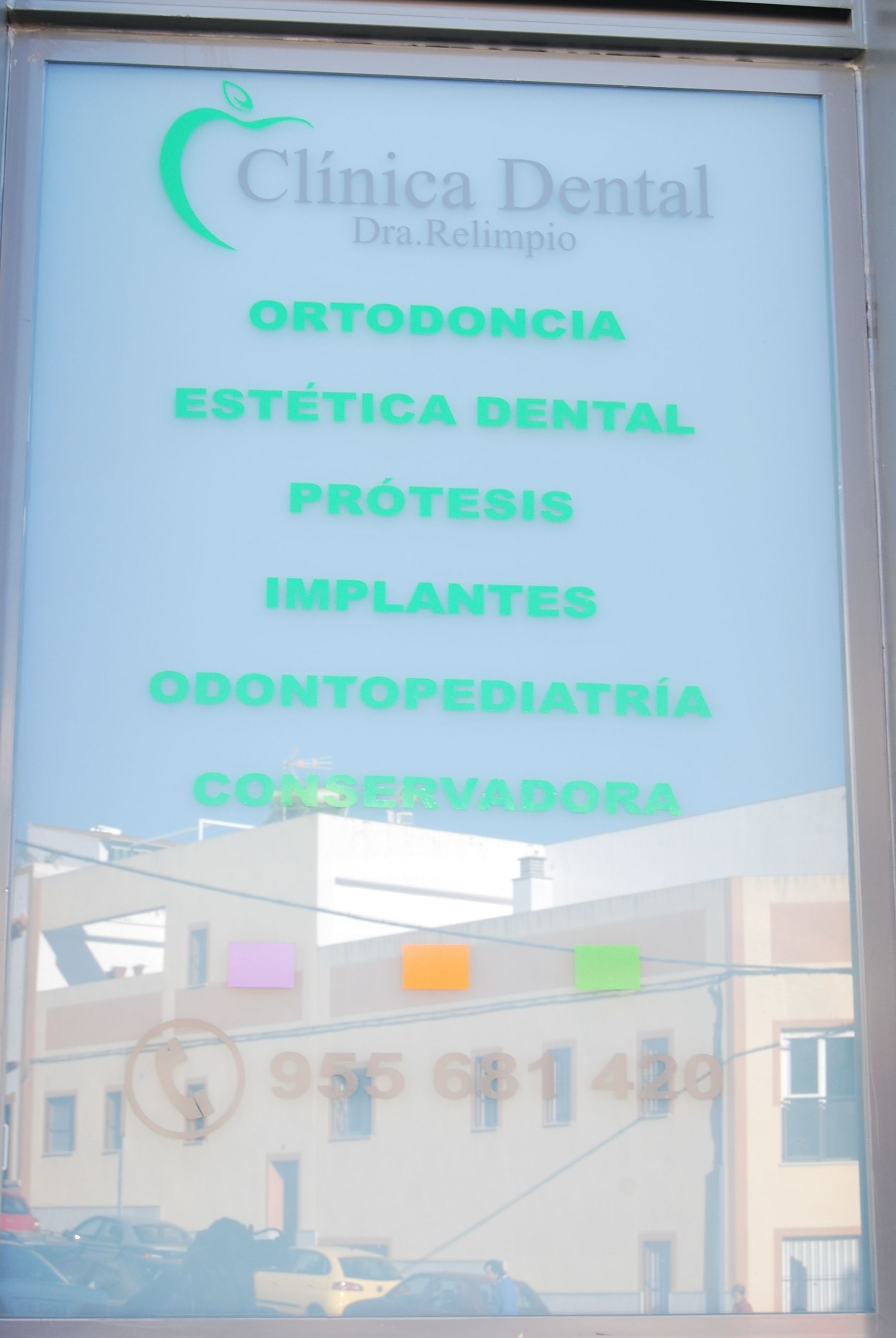 Odontopediatría preventiva y conservadora