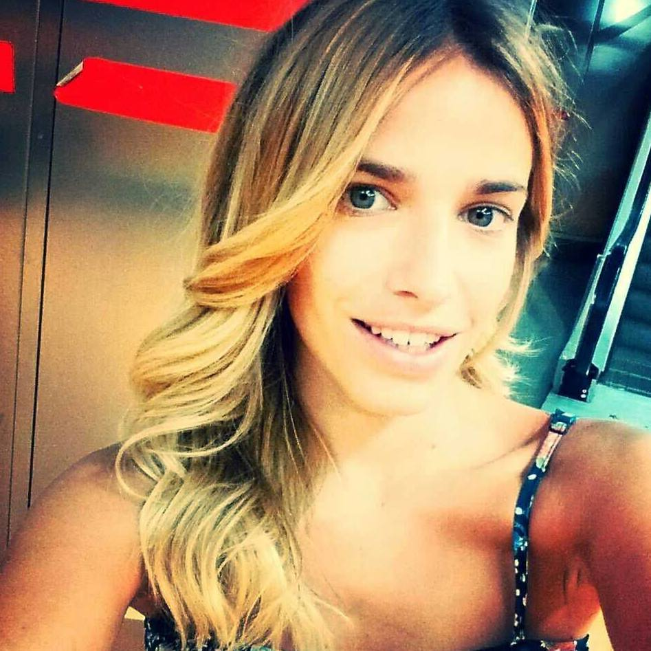 Flora Gonzalez, redactora de moda en la revista VOGUE. Llongueras Mirasierra.
