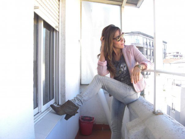 Another Woman, by Rose: BLOG de LLONGUERAS MIRASIERRA-MADRID }}