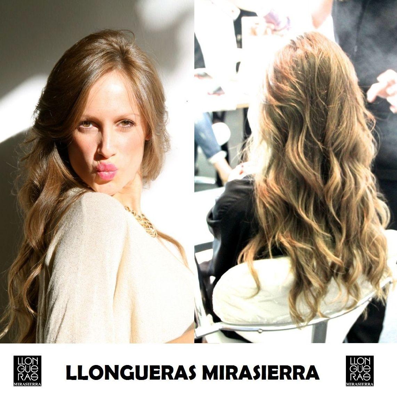 Ana Manrique. Llongueras Mirasierra.