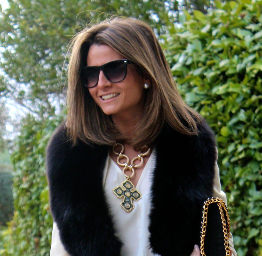 Silvia, de Oh my Looks