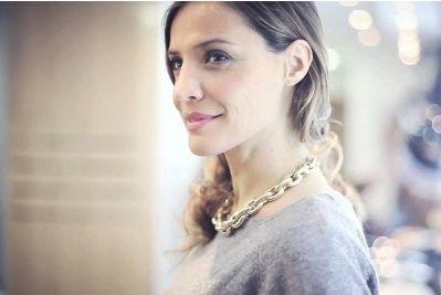 Silvia, de Lady Addict, confía en Llongueras Mirasierra para cuidar su cabello