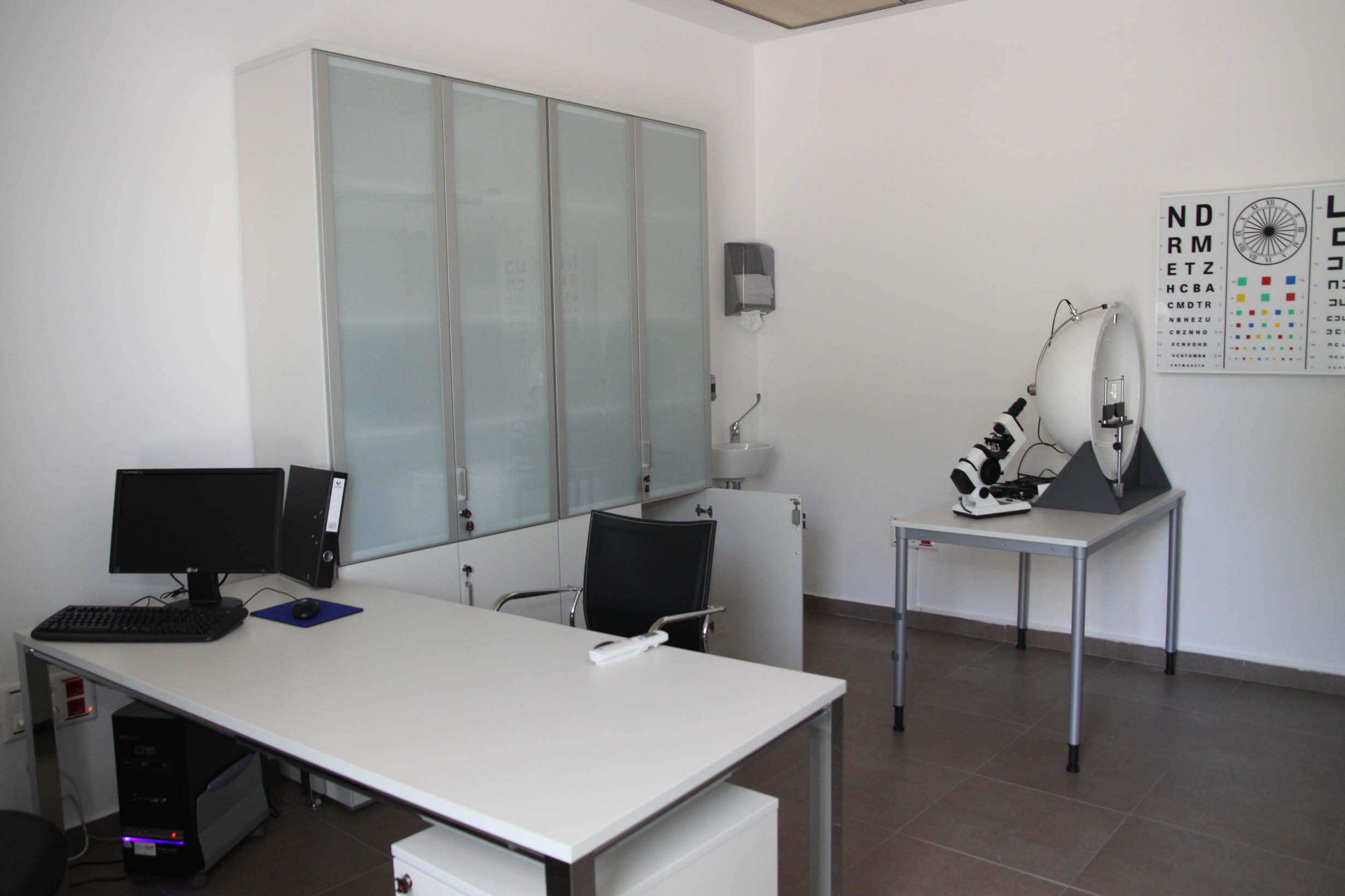 Foto 7 de Reconocimientos y certificados médicos en Segovia | Crm Nueva Segovia