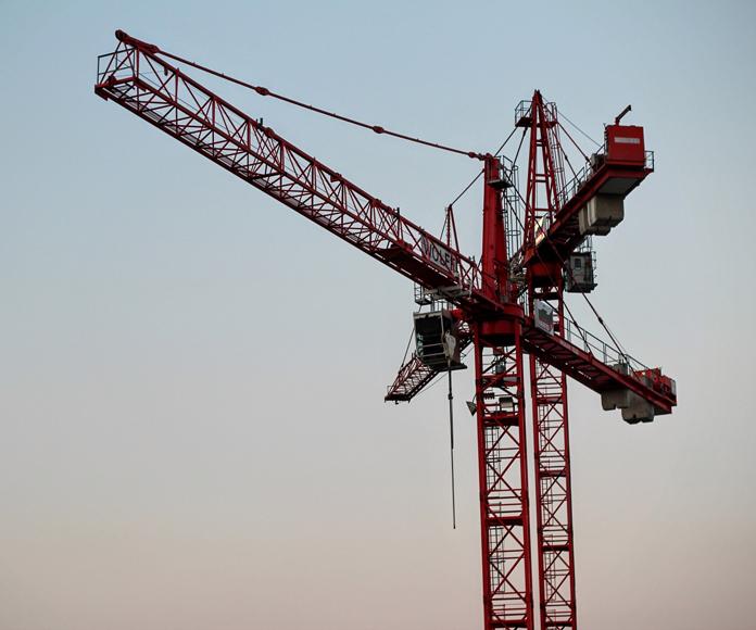 Certificados para operarios de grúa torre: Permisos y certificados de Crm Nueva Segovia