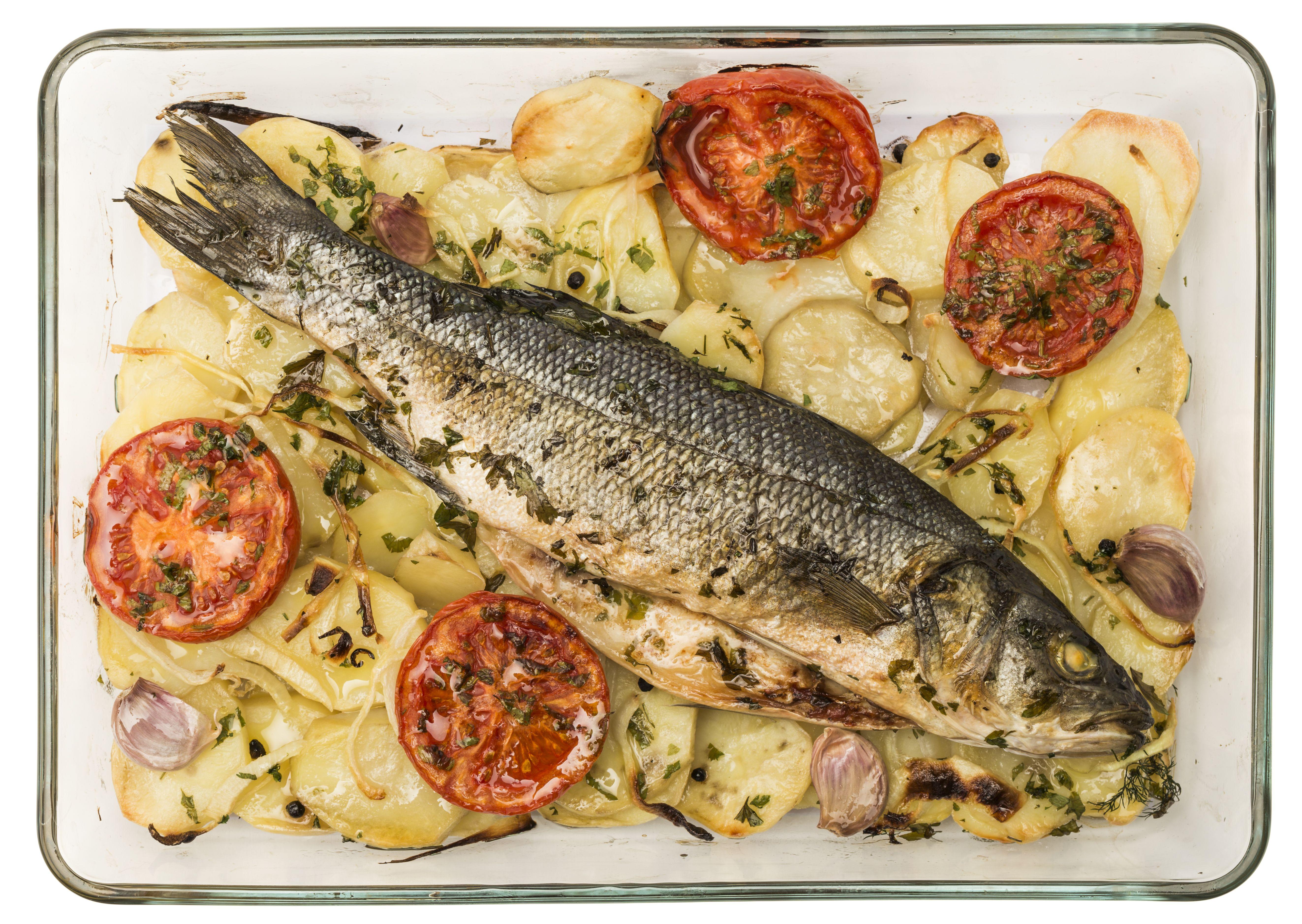 Pescados | Fish | Flisch: Carta de Restaurante La Tasca