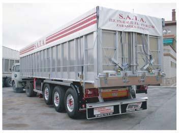 Empresa de fabricación de carrozados a nivel nacional en Calamocha