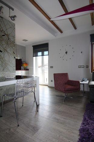 Apartamento Rentería: Proyectos de Ricardo Vea Interiorismo y Decoración