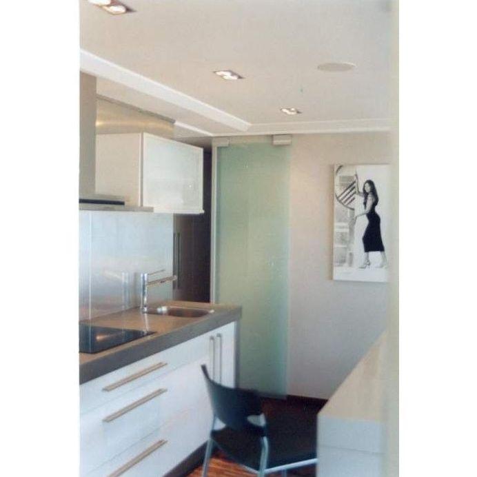 Apartamento Zarautz 2003: Proyectos de Ricardo Vea Interiorismo y Decoración