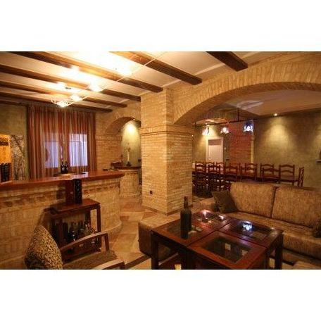 Casa en La Rioja 08-2009: Proyectos de Ricardo Vea Interiorismo y Decoración