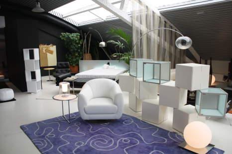 Foto 13 de Decoración y diseño de interiores en San Sebastián | Ricardo Vea Interiorismo y Decoración