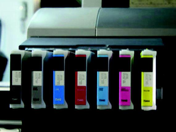 Foto 4 de Imprentas en  | Imprenta Meneses Gráfica Digital
