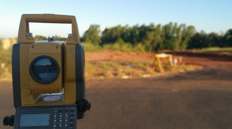 Deslindes y modificaciones del catastro: Servicios de Área Ingenieros