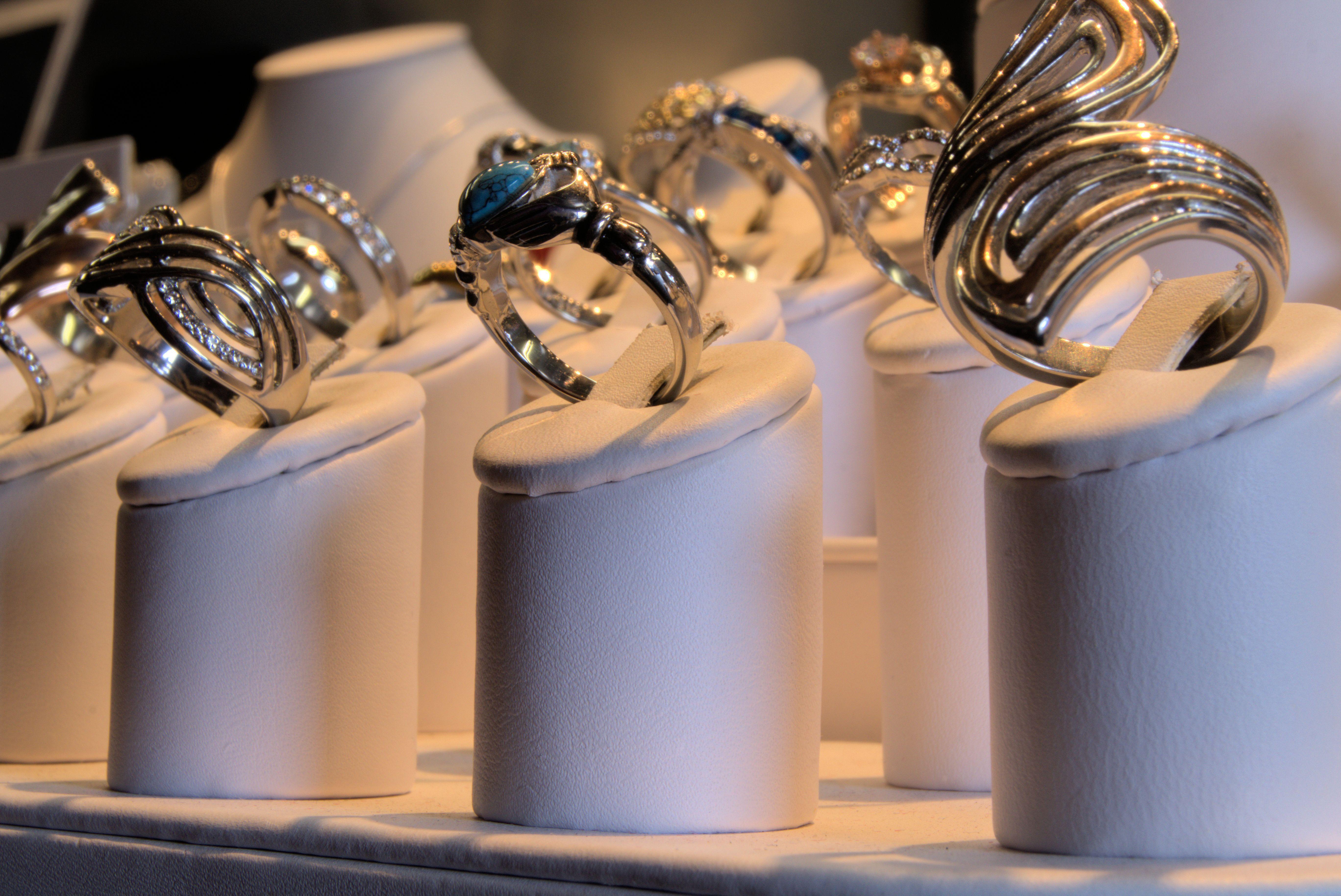 Venta de joyas en Torrejón de Ardoz