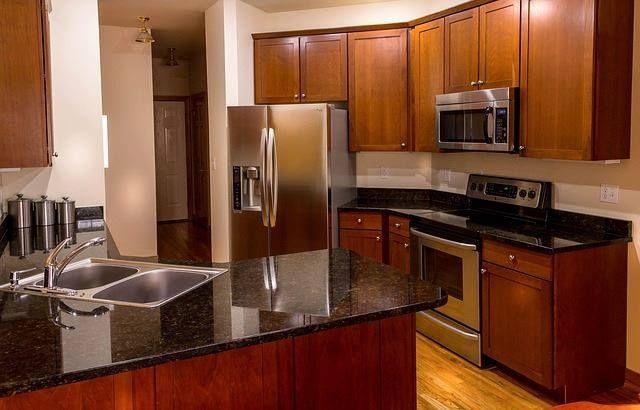 Soluciones de almacenamiento para tu cocina
