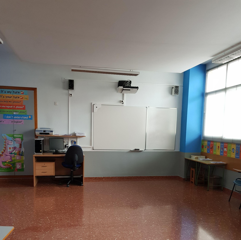 aulas burjassot