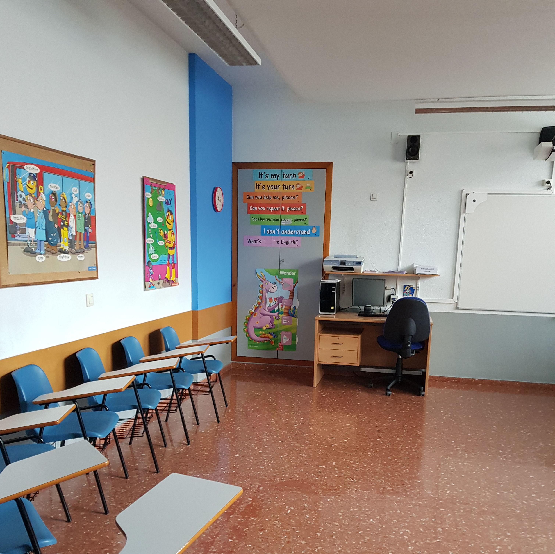 academia de idiomas burjassot