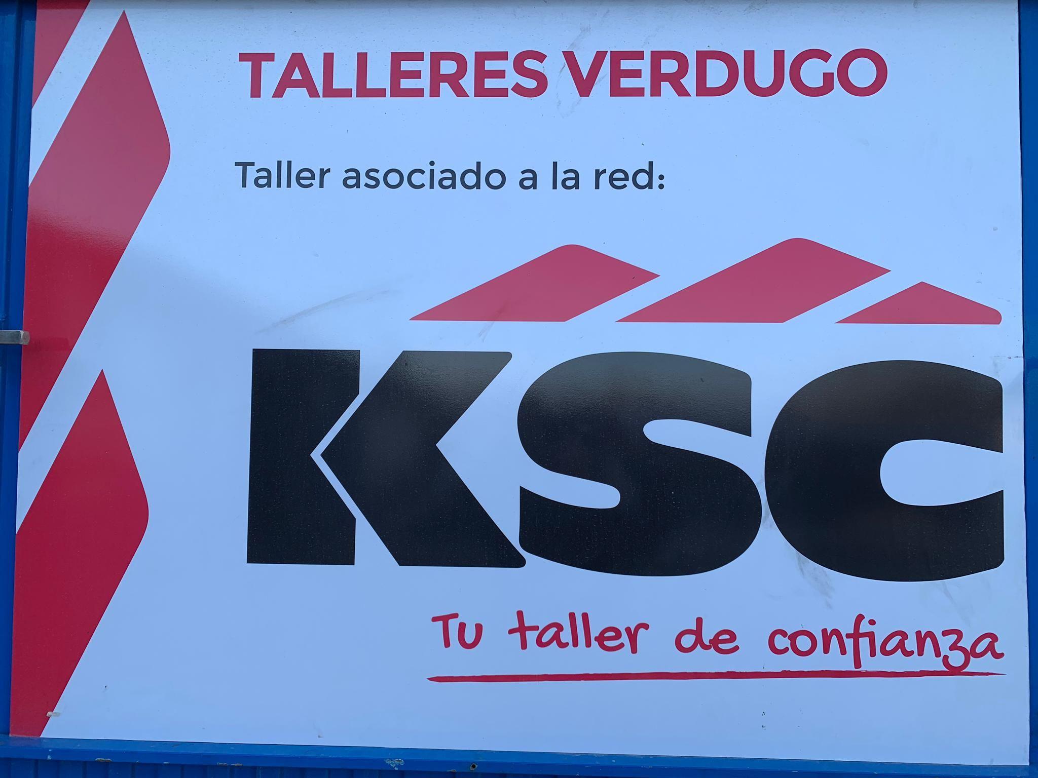 Taller Concertado Kleber Soto del Real