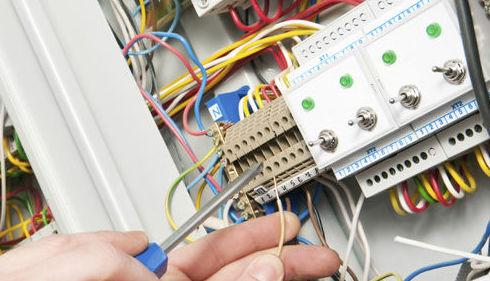 Electricidad: Servicios  de Anoia Aparicio, S.L.