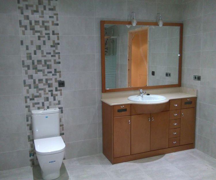 Reformas integrales de cuartos de baño en A Coruña