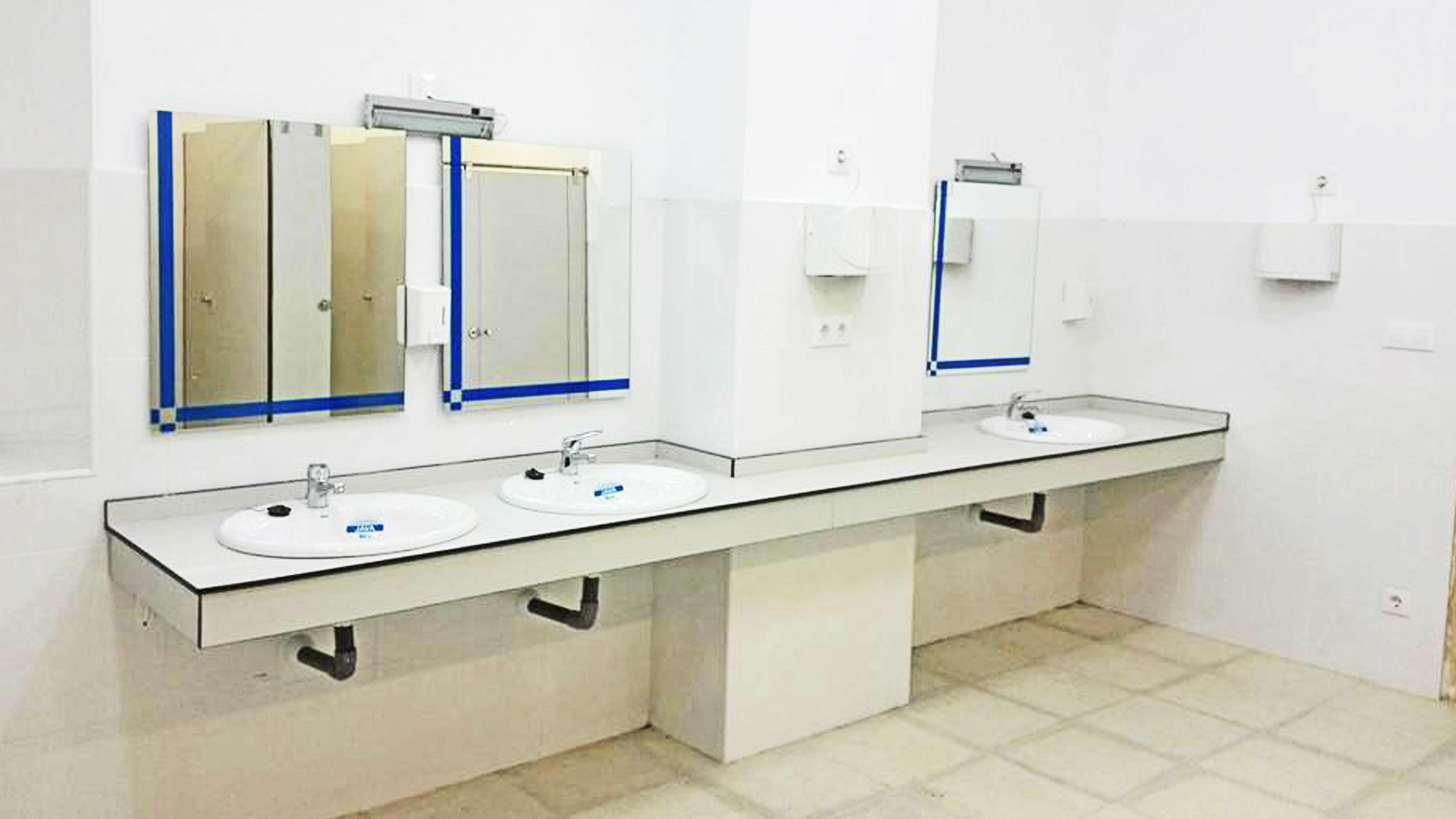 Reformas e instalaciones de fontanería en Lugo