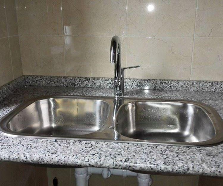 Trabajos de fontanería en A Coruña