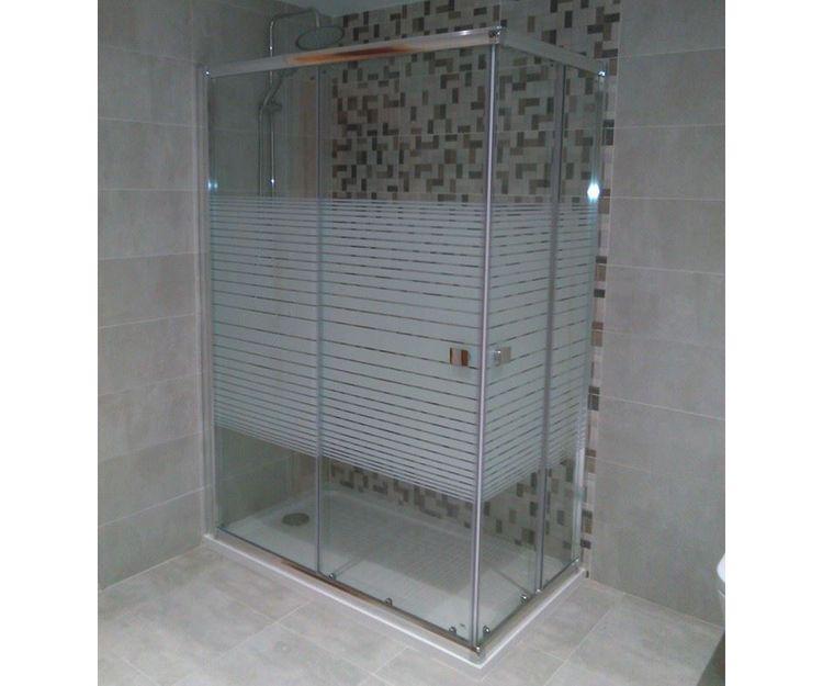 Instalación de mamparas de ducha en A Coruña