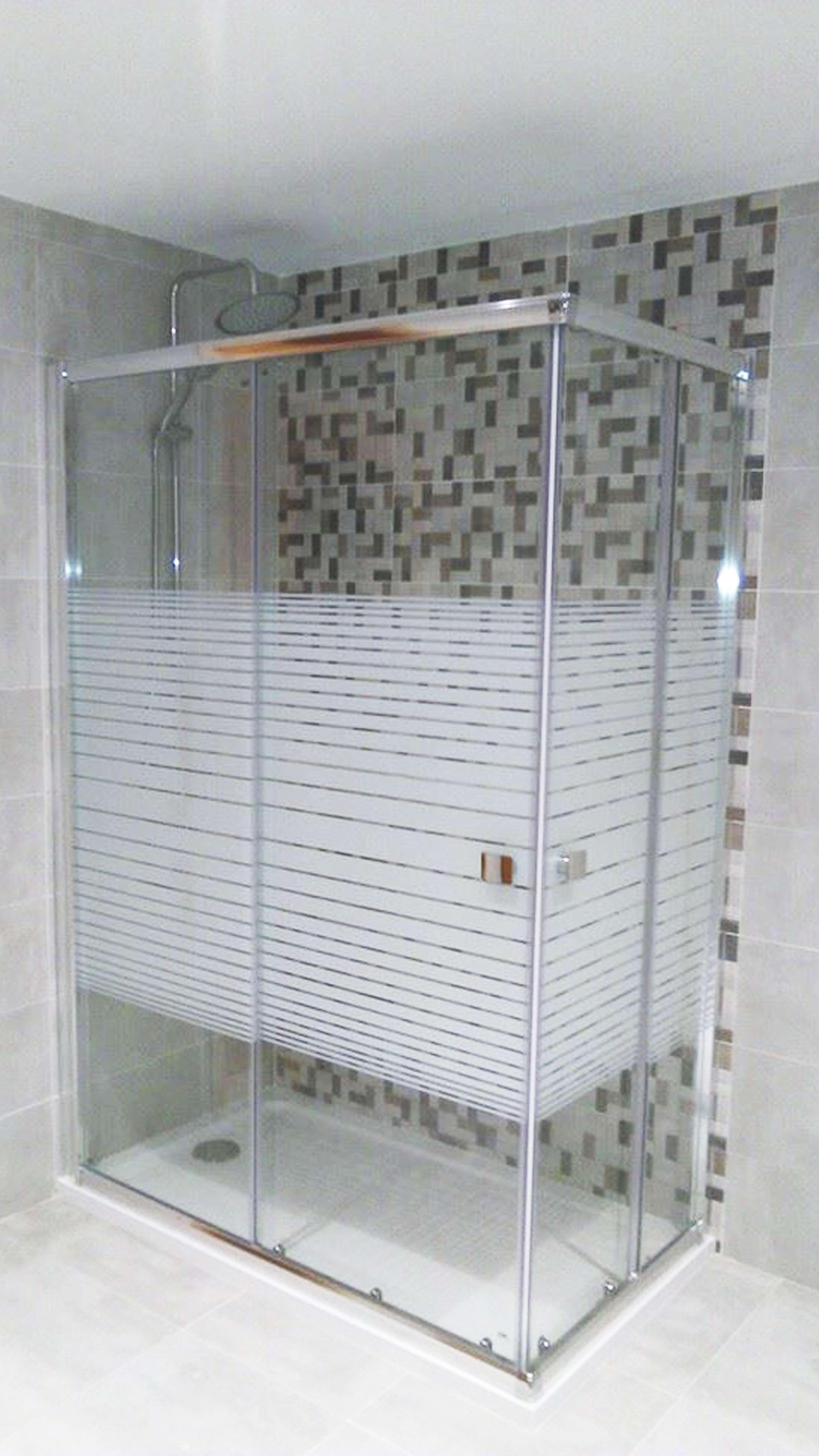Instalaciones de fontanería en baños en Ferrol