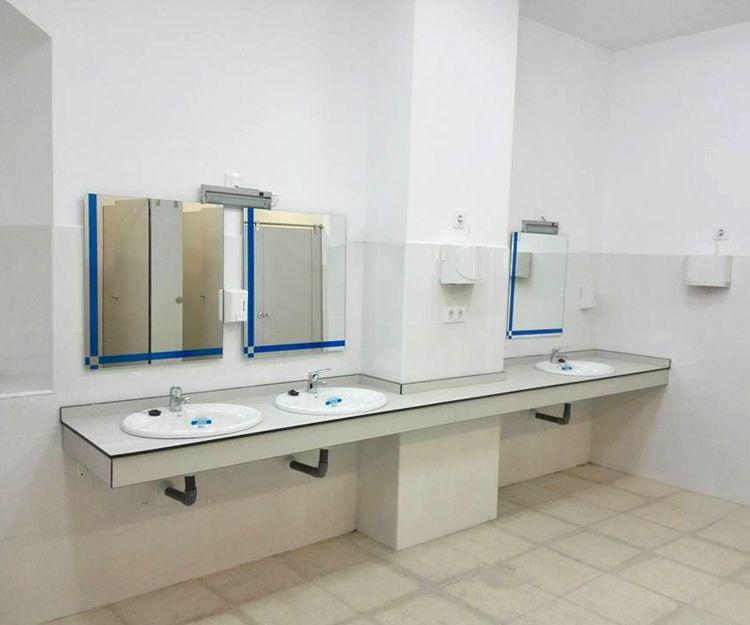 Empresa de fontanería en A Coruña