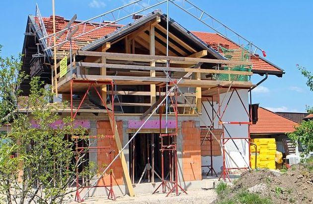 Construcción de viviendas y chalets en Cantabria