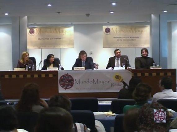 Palacio de Congresos de Madrid 18 de Noviembre de 2005