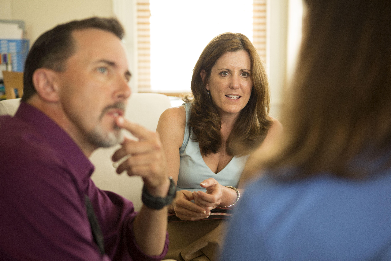 Problemas de pareja: Tratamientos y servicios de Ana Benegas Haddad - PSICÓLOGA