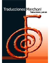 Foto 1 de Traductores e intérpretes en Madrid | Traducciones Marchori