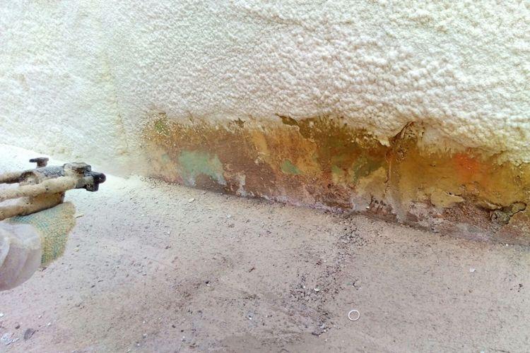 Aislamientos acústicos con poliuretano en Valencia