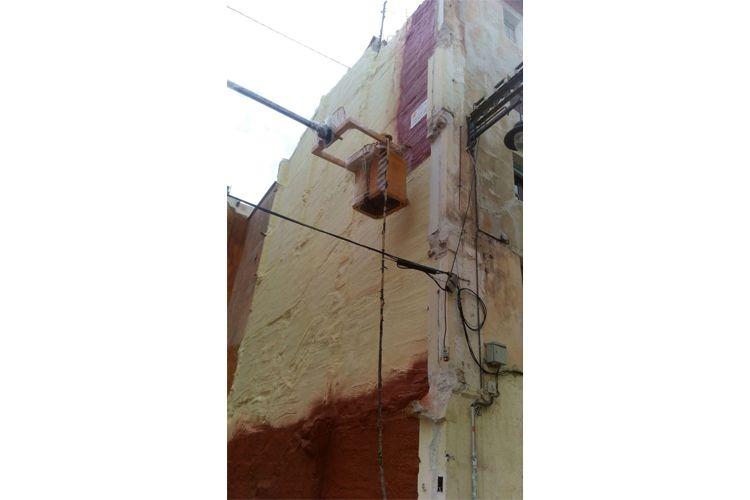 Aislamientos acústicos y térmicos con poliuretano en Gandía