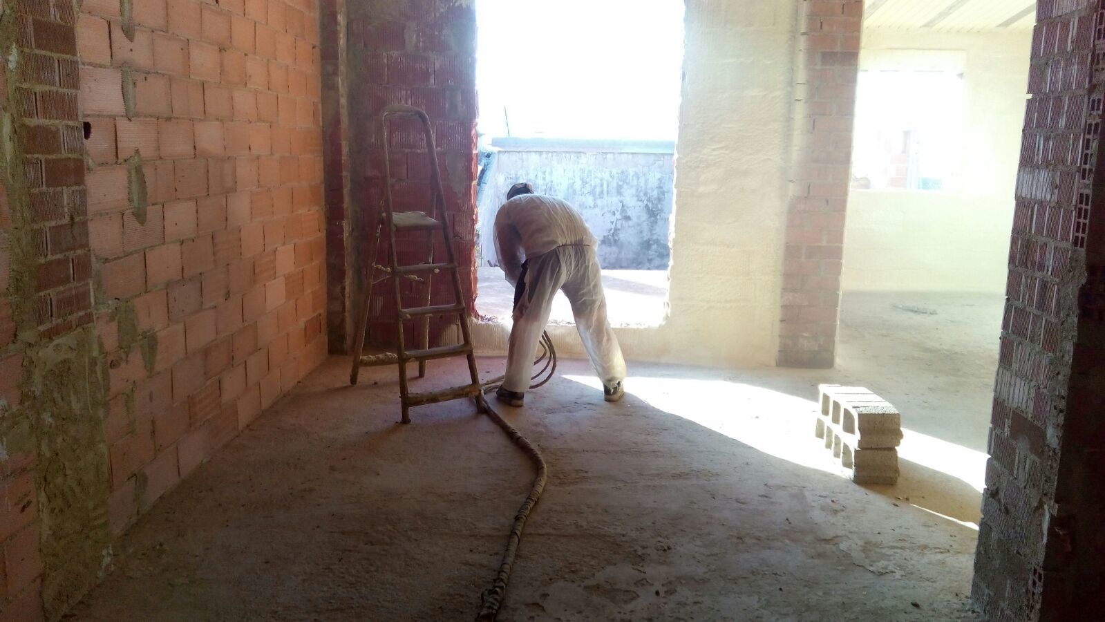 Foto 47 de Aislamientos acústicos y térmicos en Rafelcofer | Aislamientos de Poliuretano Jaime Femenia