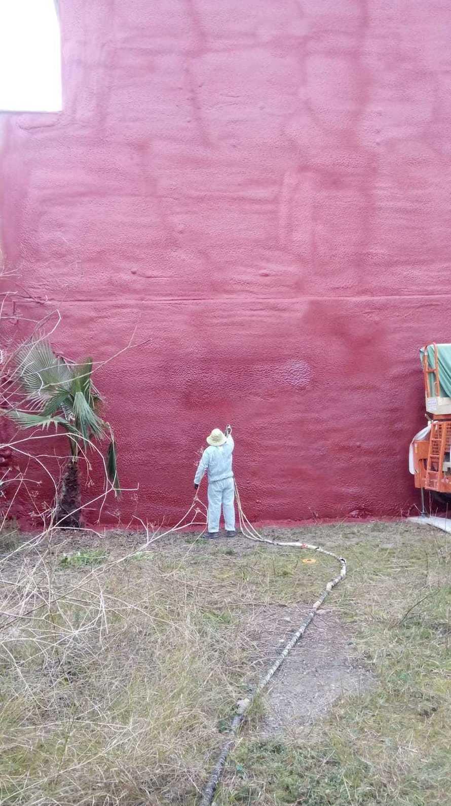 Foto 1 de Aislamientos acústicos y térmicos en Rafelcofer | Aislamientos de Poliuretano Jaime Femenia