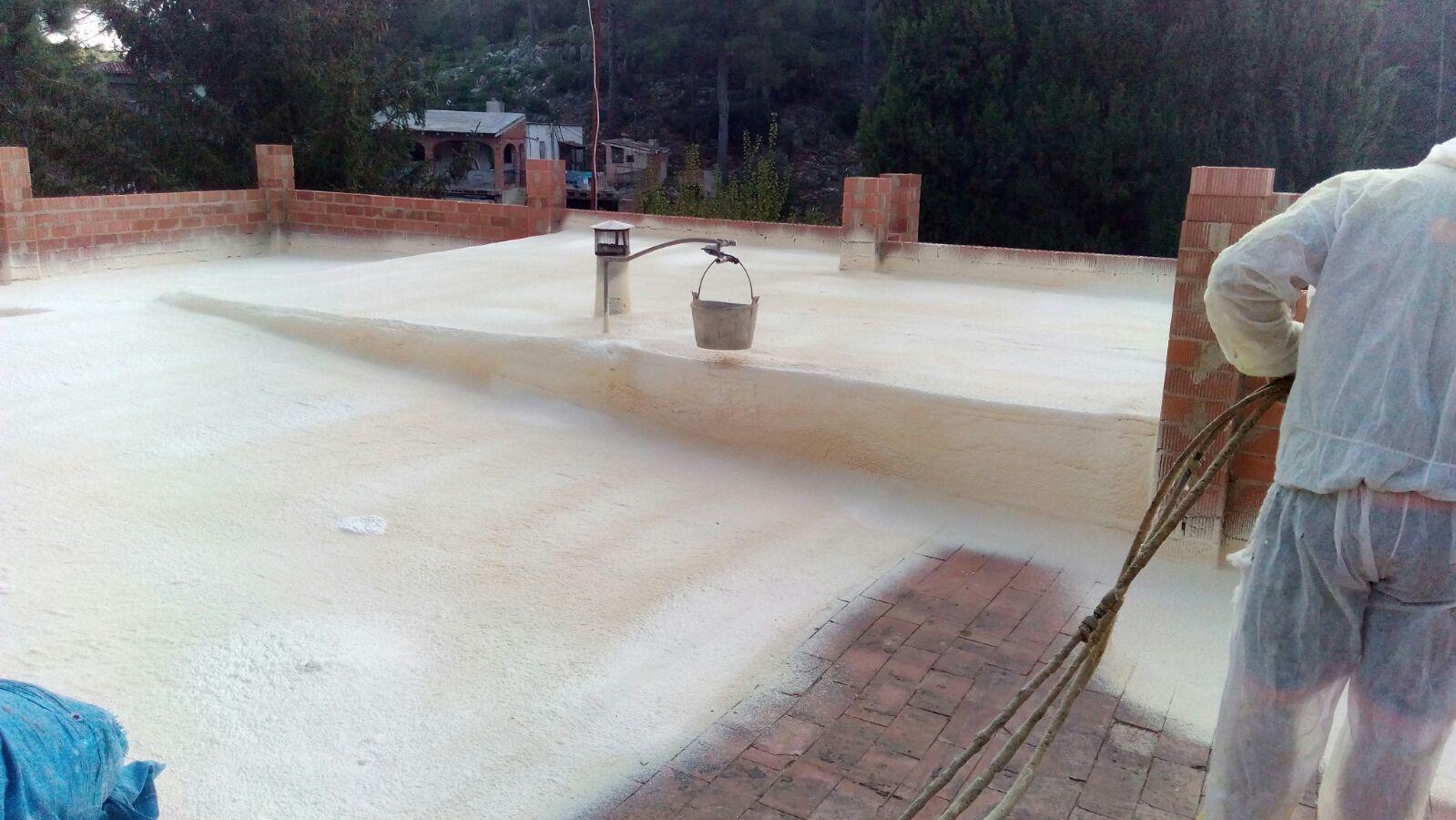 Foto 41 de Aislamientos acústicos y térmicos en Rafelcofer | Aislamientos de Poliuretano Jaime Femenia