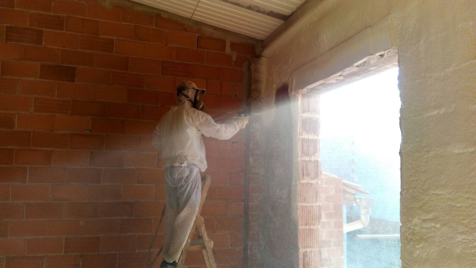 Foto 46 de Aislamientos acústicos y térmicos en Rafelcofer | Aislamientos de Poliuretano Jaime Femenia