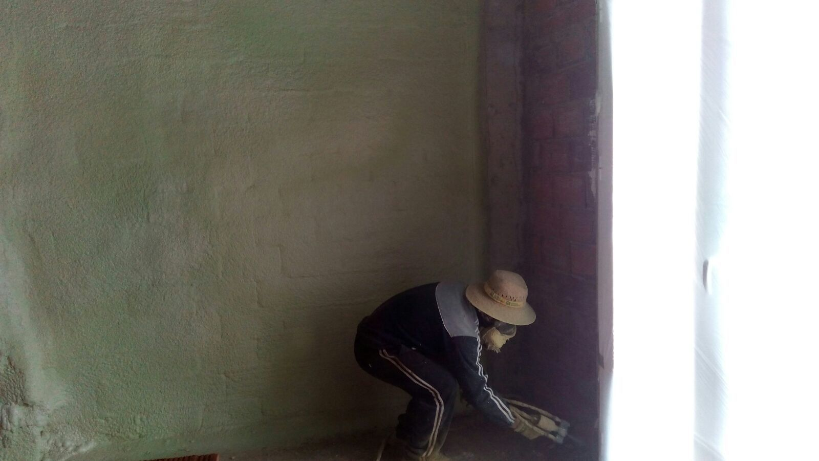 Foto 30 de Aislamientos acústicos y térmicos en Rafelcofer | Aislamientos de Poliuretano Jaime Femenia