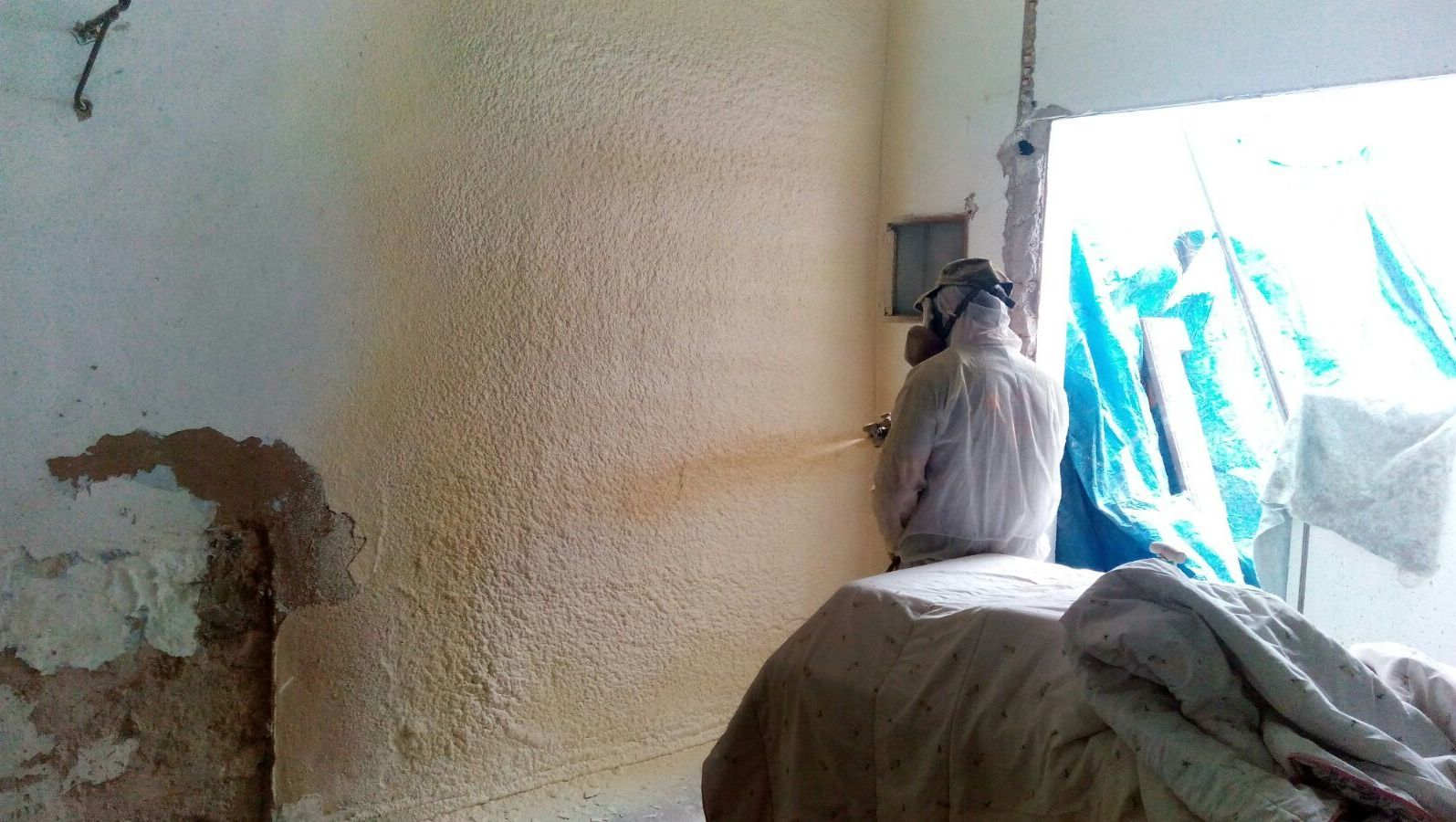 Foto 43 de Aislamientos acústicos y térmicos en Rafelcofer | Aislamientos de Poliuretano Jaime Femenia
