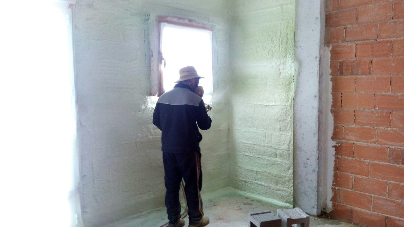 Foto 26 de Aislamientos acústicos y térmicos en Rafelcofer | Aislamientos de Poliuretano Jaime Femenia